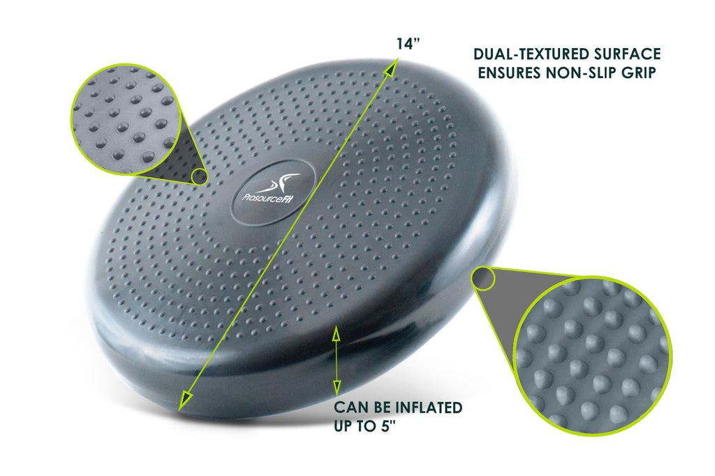 Core Balance Disc Grey