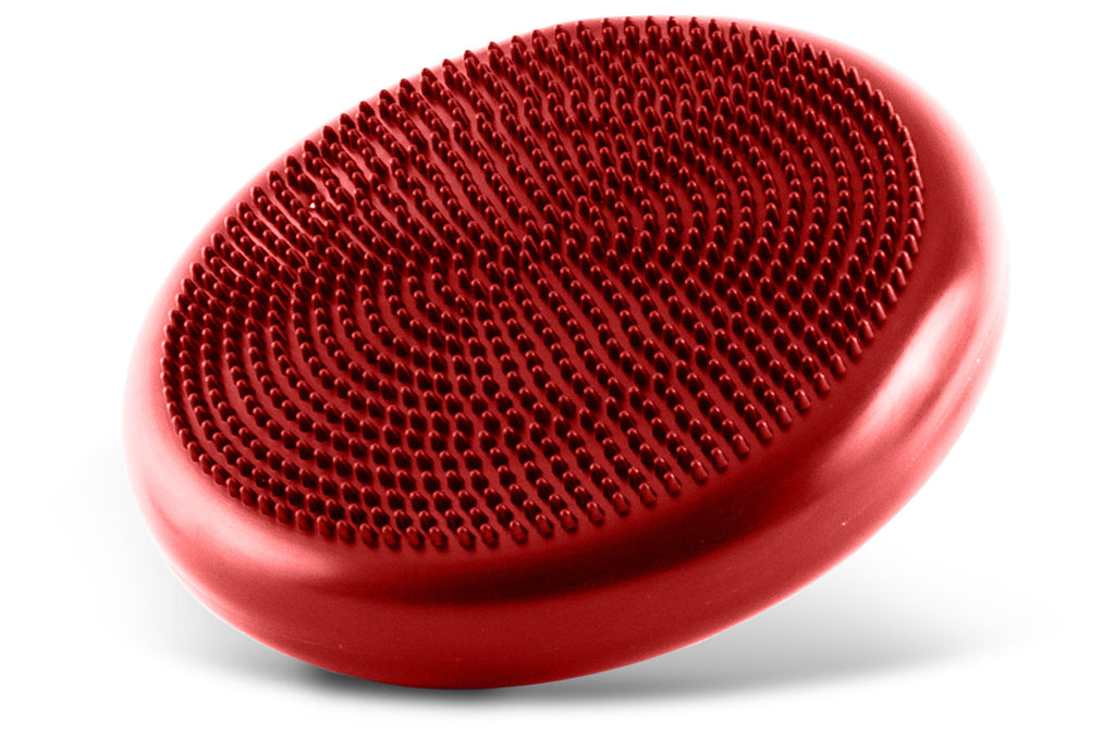 Core Balance Disc Red