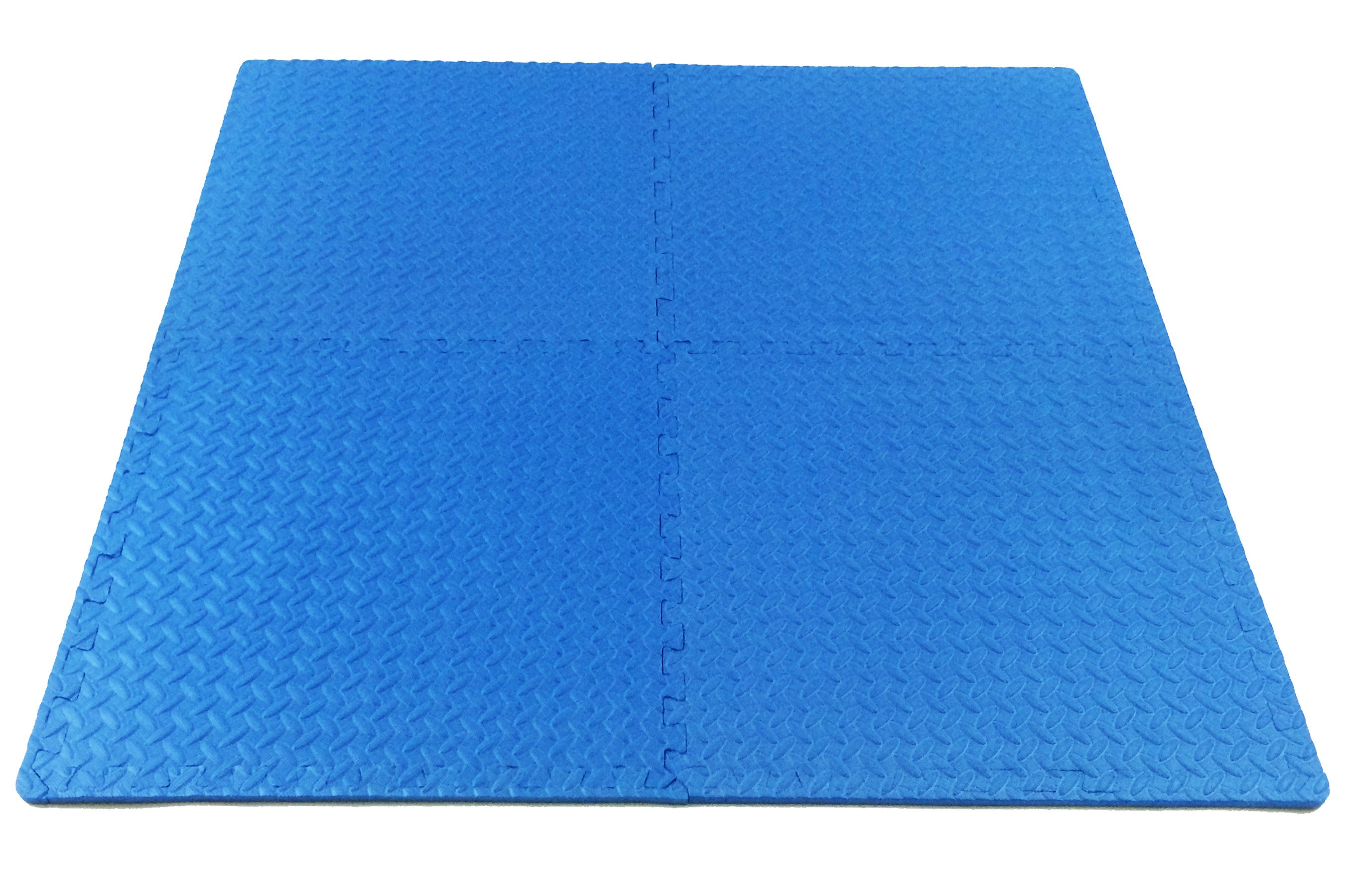 puzzle blue inch products mat exercise prosource mats