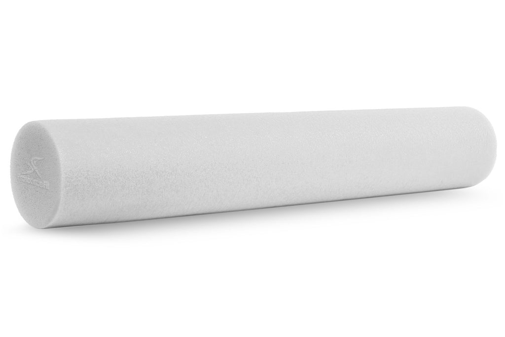 Flex Foam Roller 36x6 White