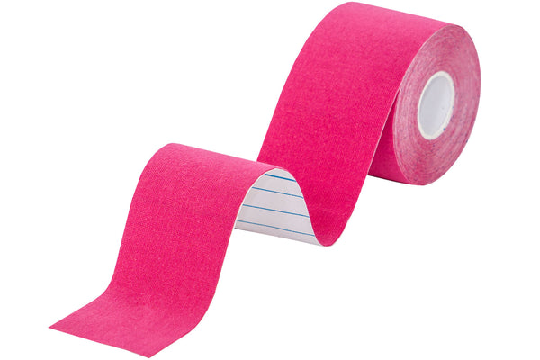 Sports Kinesiology Tape Pink