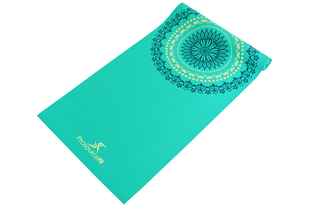 "Mandala Yoga Mat 3/16"" (5mm) Mandala Yoga Mat 3/16"" (5mm)"