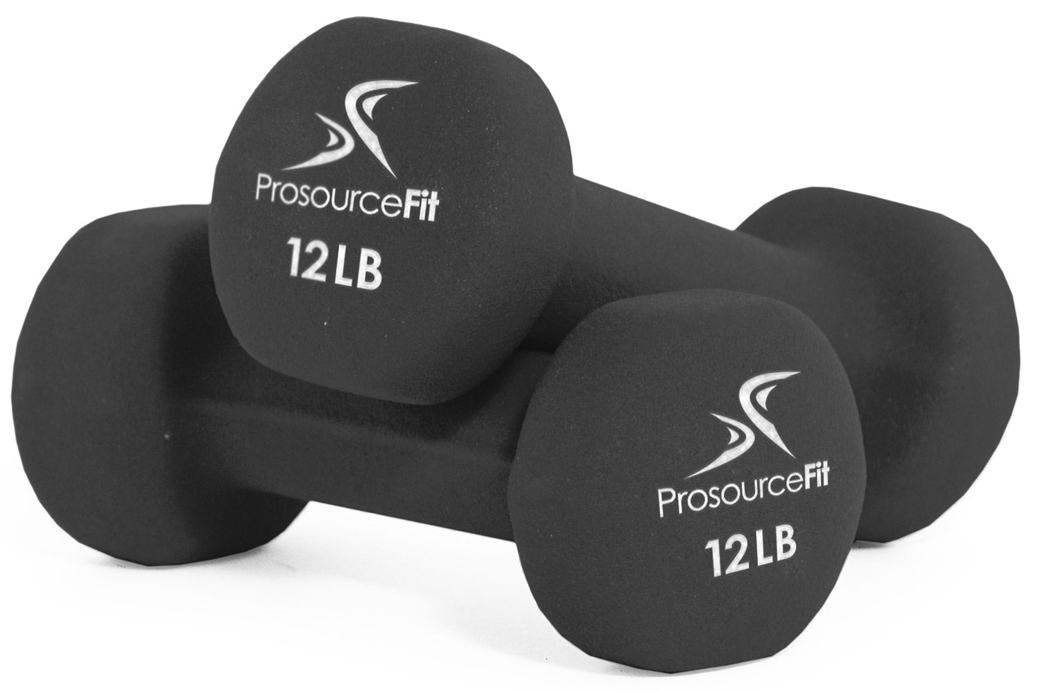 12 lb Neoprene Dumbbells