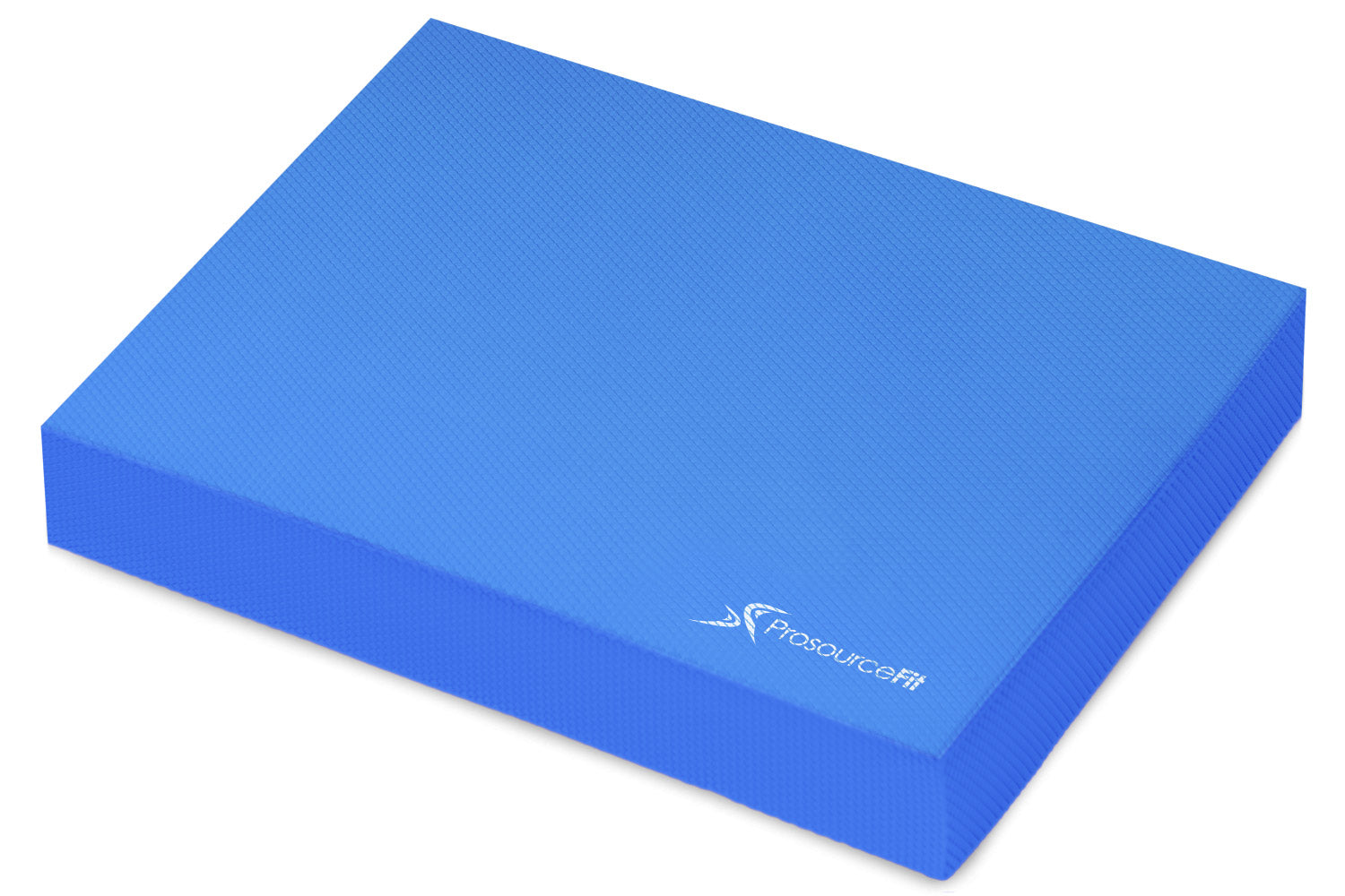 Blue Exercise Balance Pad