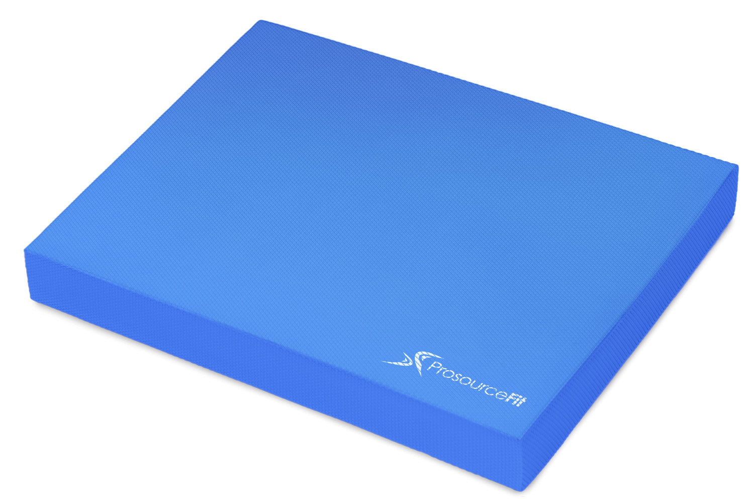 Blue Exercise Balance Pad- Large