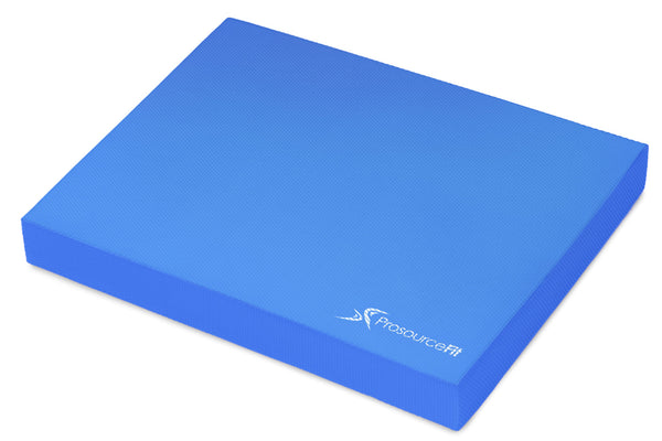Exercise Balance Pad- Large Blue