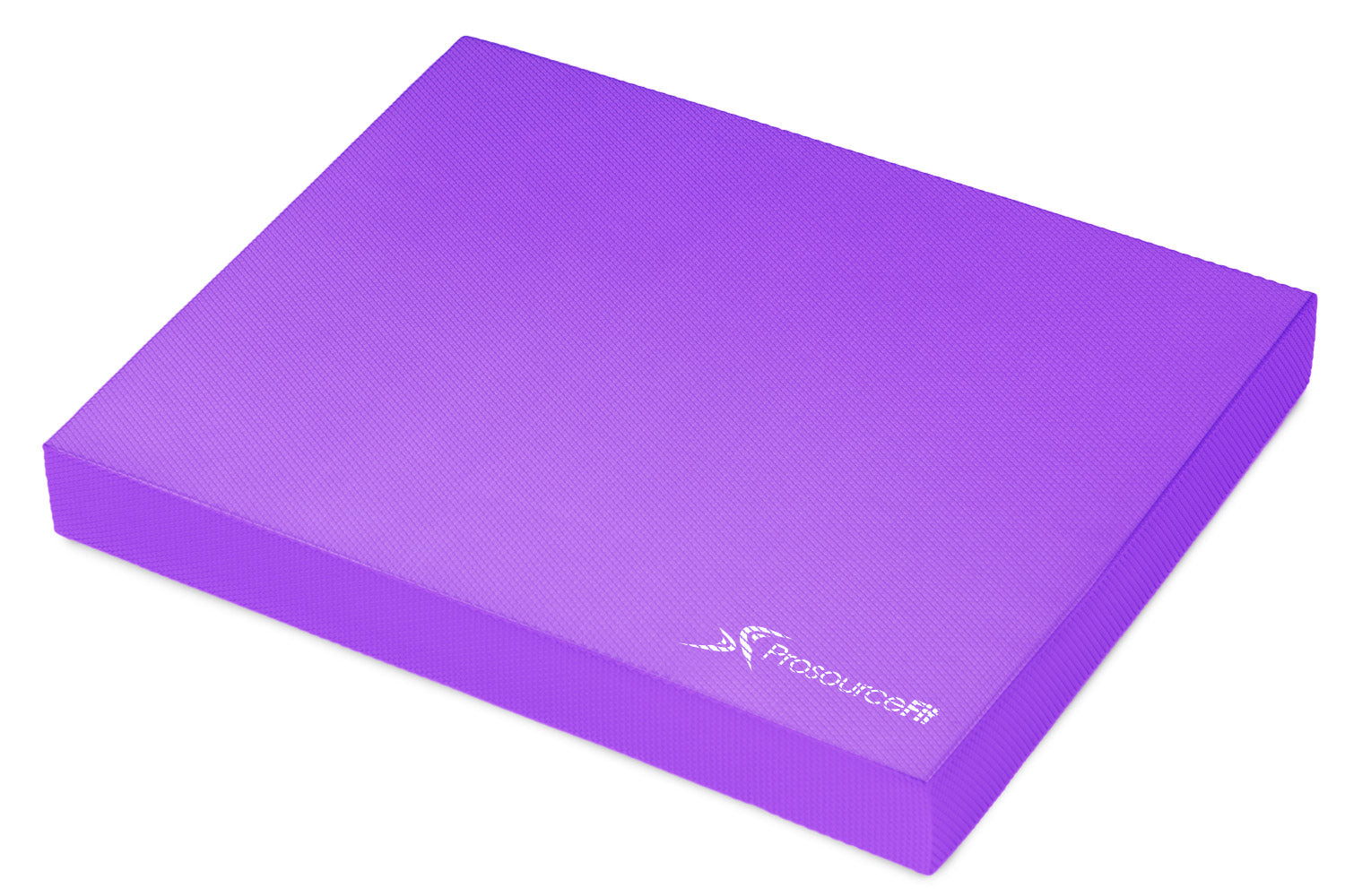 Purple Exercise Balance Pad- Large
