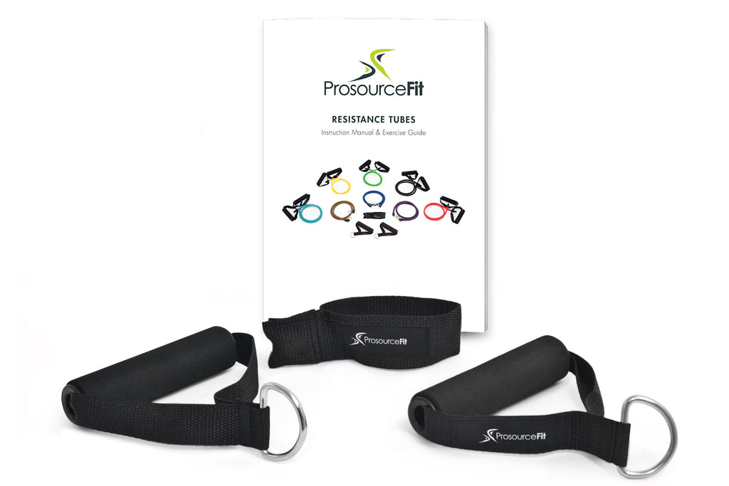 Single Stackable Resistance Band 8 lb to 12 lb