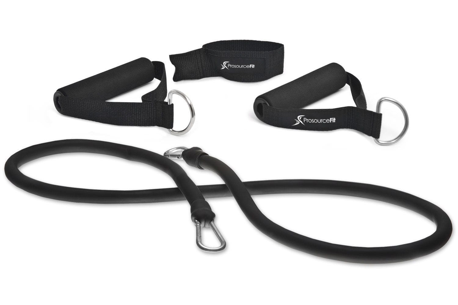 16 lb to 20 lb Single Stackable Resistance Band