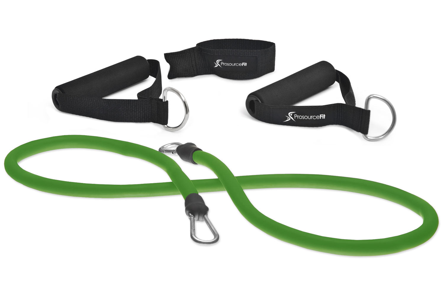 5 lb to 8 lb Single Stackable Resistance Band