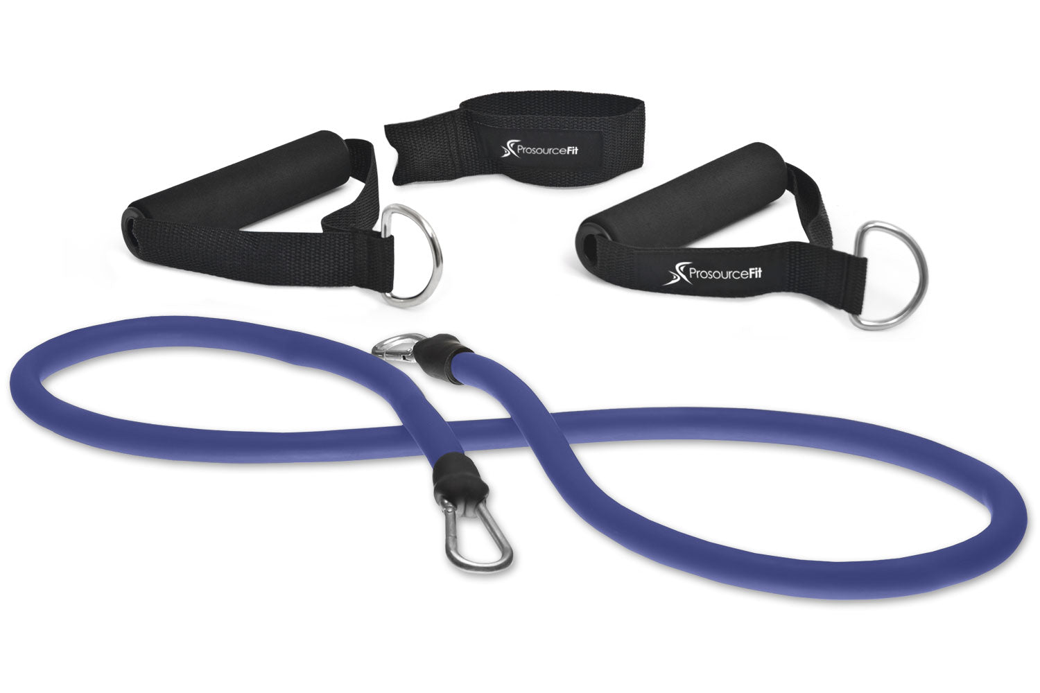 30 lb to 40 lb Single Stackable Resistance Band