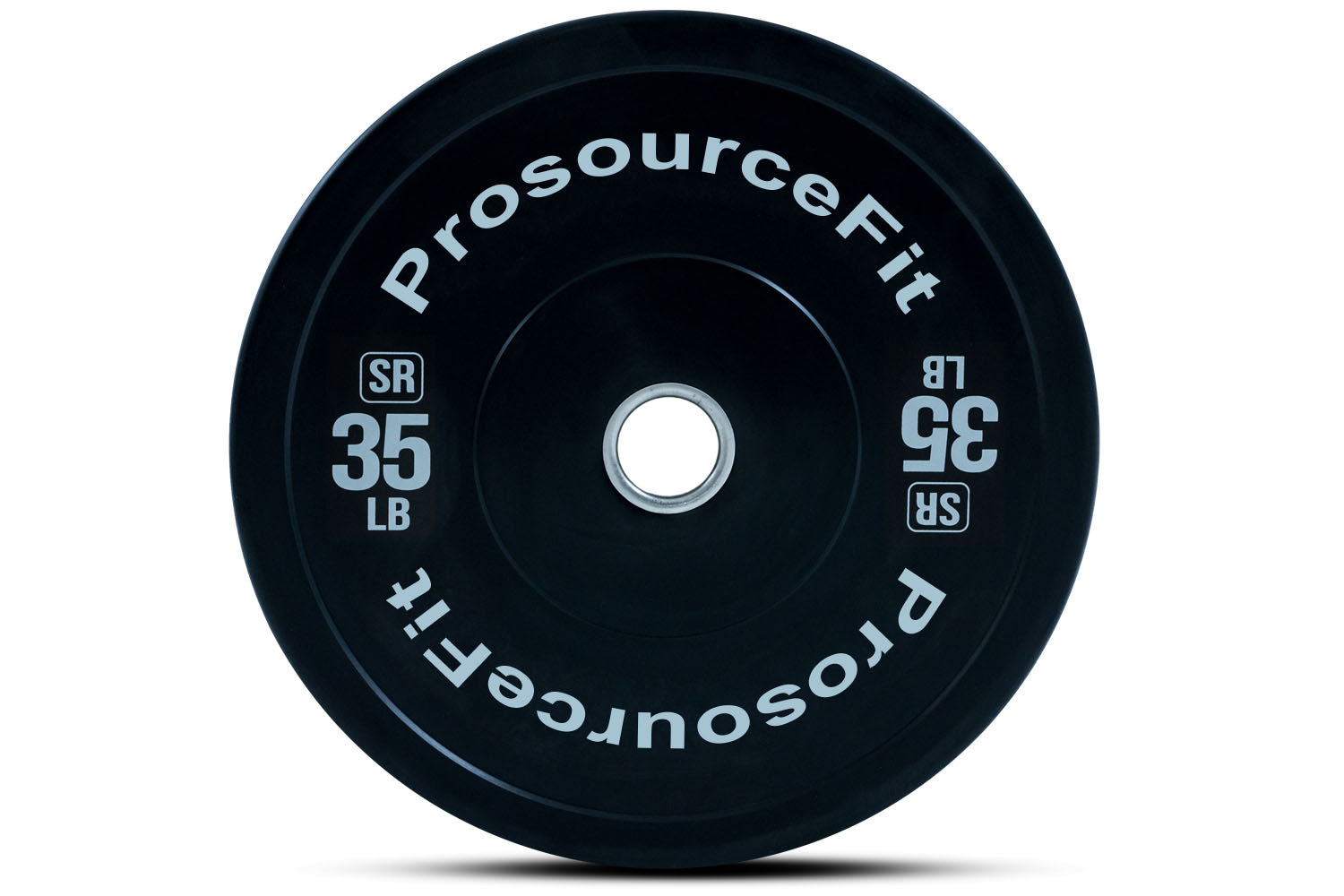 35 lb SR Bumper Plates (Single)