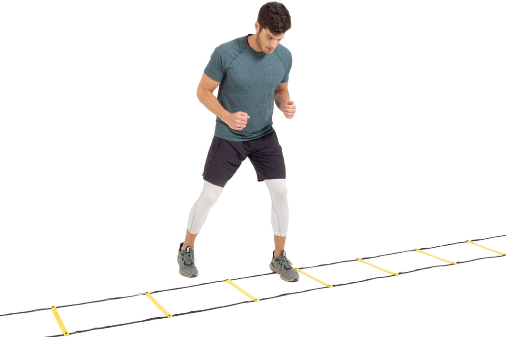 Speed Agility Ladder 12 rungs