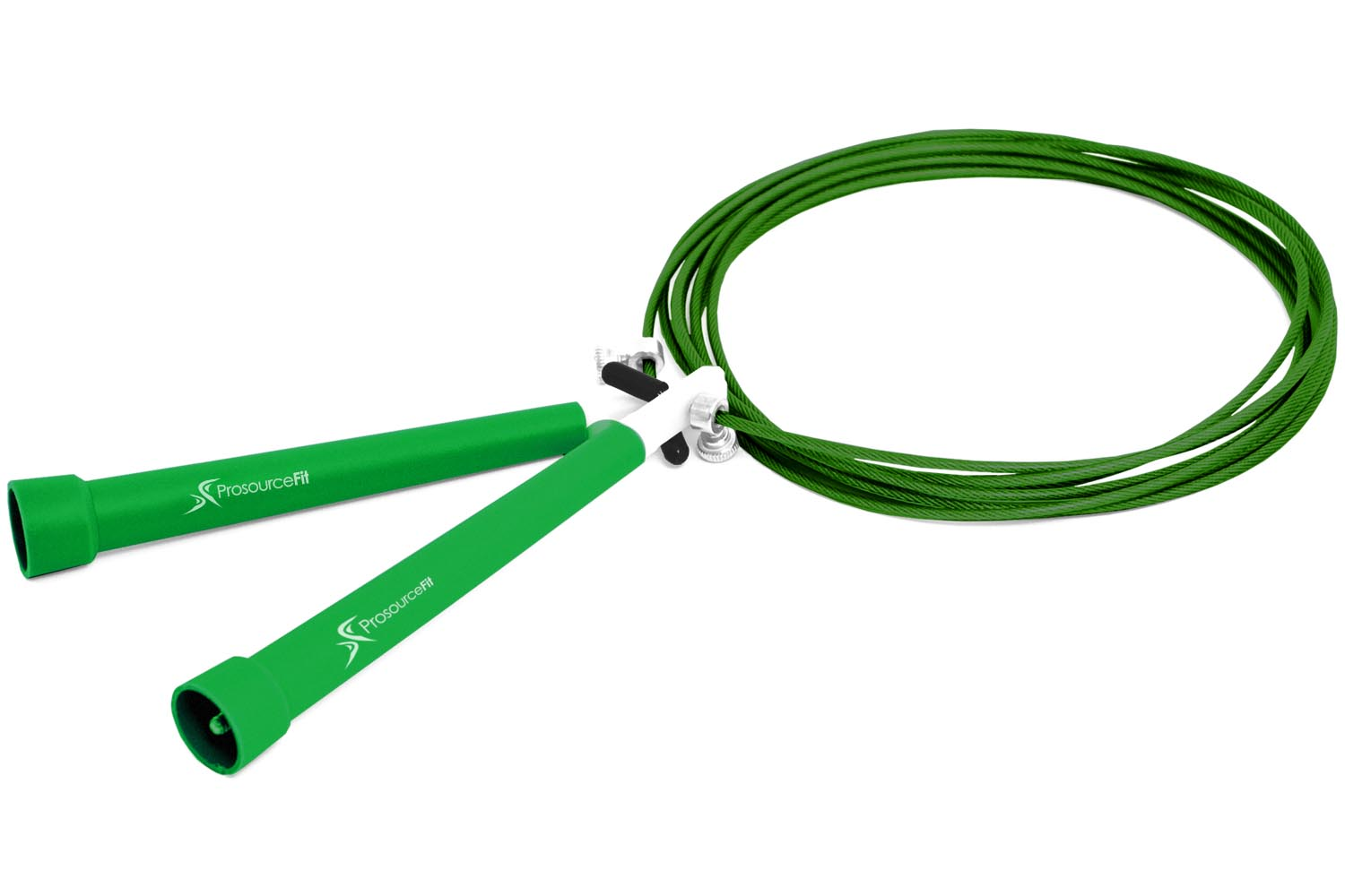 Green Speed Jump Rope