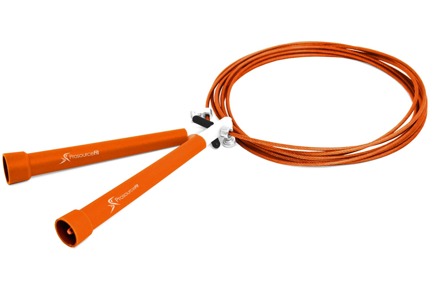 Orange Speed Jump Rope