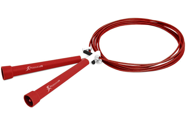 Speed Jump Rope Red