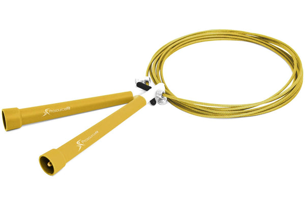 Speed Jump Rope Yellow