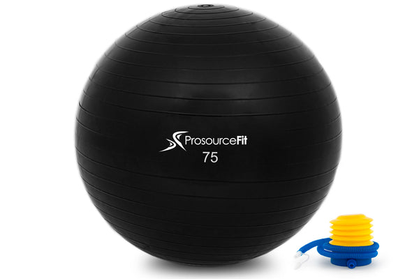 Stability Exercise Ball 75 cm 75 cm