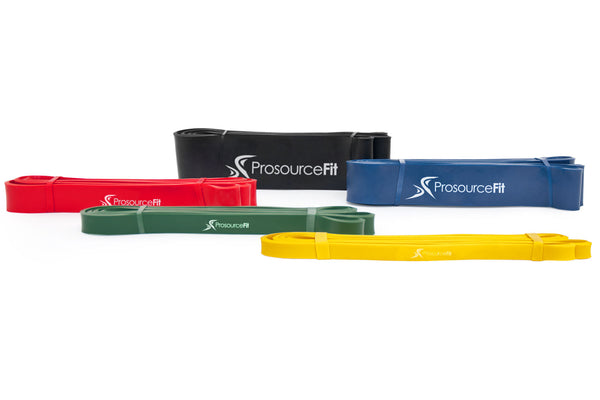 XFit Power Resistance Bands Set