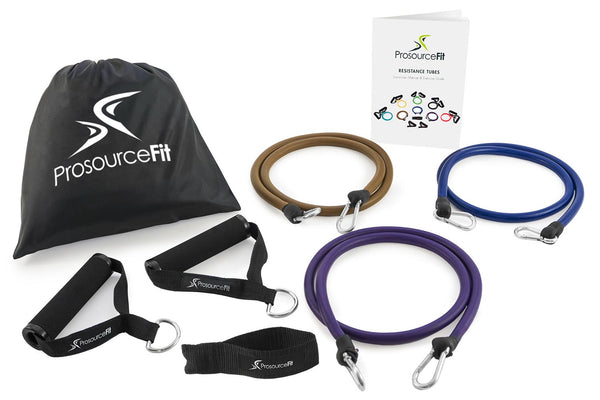 Xtreme Power Resistance Bands Set