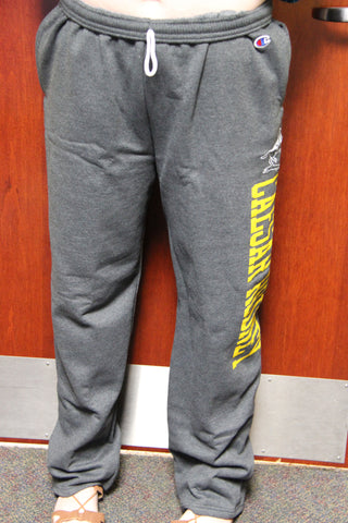 Blue Champion Sweatpants