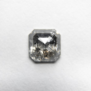 0.64ct 5.19x5.15x2.44mm Cut Corner Rectange Rosecut 18061-29 - Yuliya Chorna Jewellery