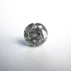 1.06ct 6.31x6.28x4.00mm Round Brilliant 18310-04 - Yuliya Chorna Jewellery