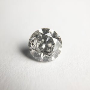 1.03ct 6.26x6.22x4.01mm Round Brilliant 18310-08 - Yuliya Chorna Jewellery