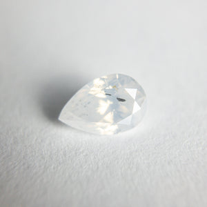 0.76ct 7.14x4.69x3.31mm Pear Brilliant 18361-04 - Yuliya Chorna Jewellery