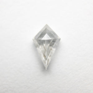 0.67ct 7.81x4.87x3.01mm Kite Rosecut 18363-07 - Yuliya Chorna Jewellery