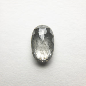 0.75ct 7.23x4.50x2.55mm Oval Double Cut 18368-07 - Yuliya Chorna Jewellery