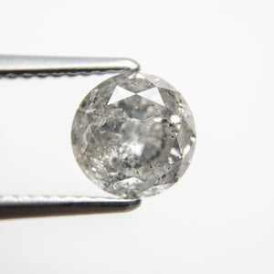 1.95ct 7.50x7.44x5.21mm Round Brilliant 18447-11 - Yuliya Chorna Jewellery