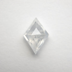 1.09ct 8.37x5.98x3.46mm Kite Rosecut 18486-06 - Yuliya Chorna Jewellery