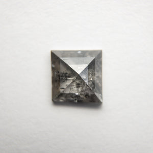 0.95ct 8.26x8.03x2.65mm Square Rosecut 18521-04 - Yuliya Chorna Jewellery