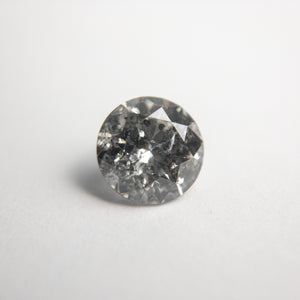1.03ct 6.25x6.24x4.04mm Round Brilliant 18660-12 - Yuliya Chorna Jewellery