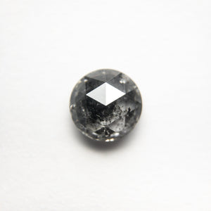 0.94ct 6.08x6.11x3.07mm Round Double Cut 18728-12 - Yuliya Chorna Jewellery