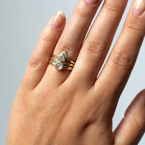 Orb Of Light Ring - Yuliya Chorna Jewellery