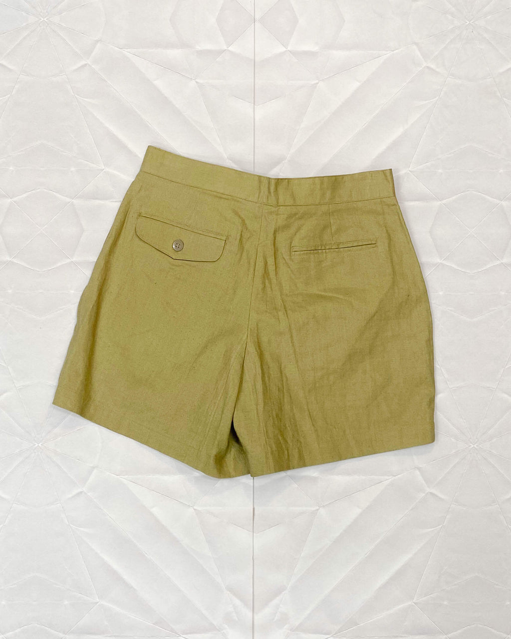 Deadstock Shorts - Khaki