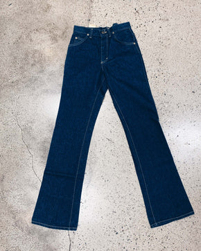 "Deadstock Lee Jeans - 28"" Waist"