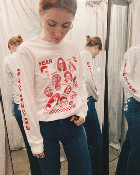 Year of The Rat - Long Sleeve