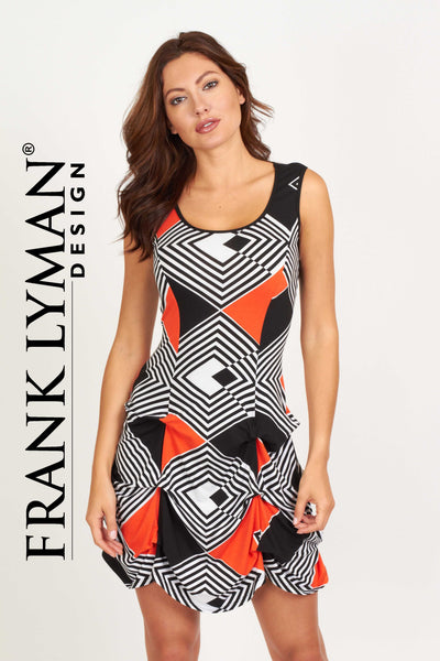 Light summer dress by Frank Lyman (41232)