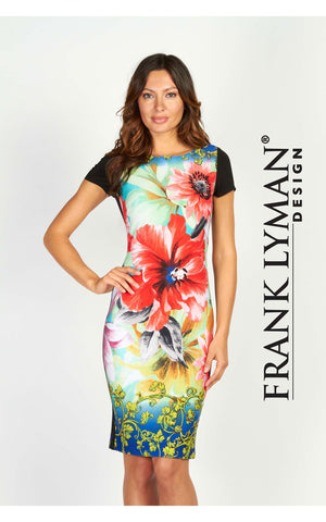 Perfect summer dress by Frank Lyman (56161)
