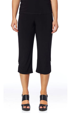 Mode Gitane leggings capri cp-01-b