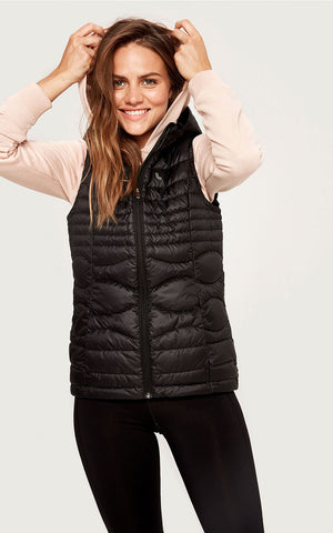 Lolë Winter Jacket Rose luw0470