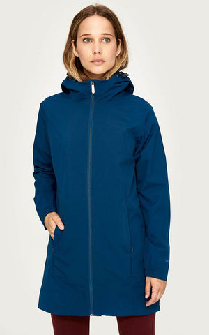 Lolë Vegan Fall Coat Piper luw0555