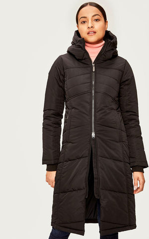 Lolë Vegan Winter Coat Elissa luw0571