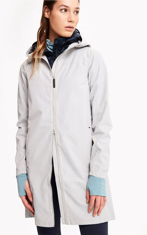 Lolë veste imperméable vegan Piper luw0598