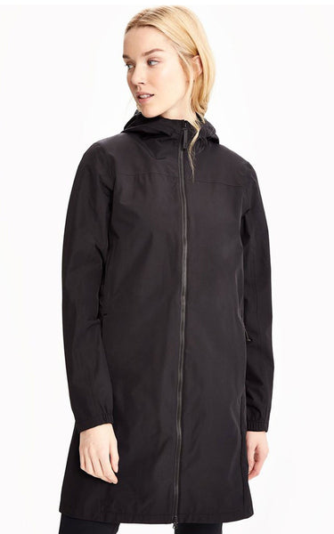 Lolë Vegan Rain Coat Piper luw0598