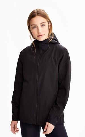 Lolë veste imperméable vegan Lainey luw0599