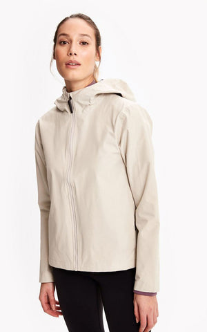 Lolë veste de printemps imperméable Bleeker luw0602